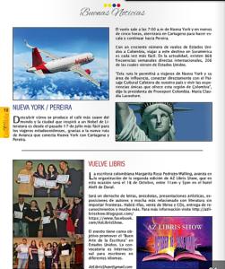 Columna y Estilos Magazine/Digital 6/15