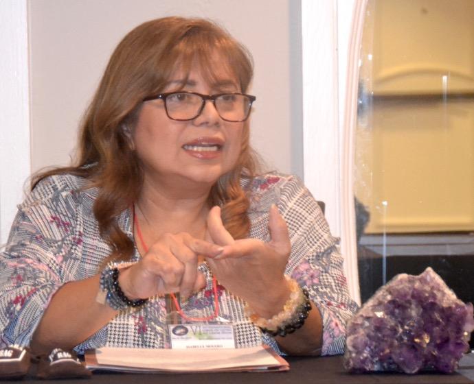 Isabel Molero